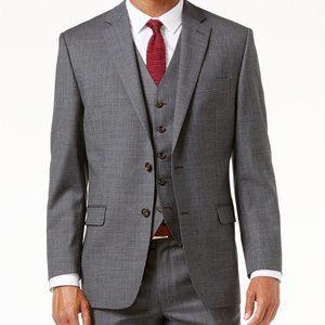 Lauren Ralph Lauren Suits & Blazers - Ralph Lauren Ultraflex Classic-Fit Wool Jacket